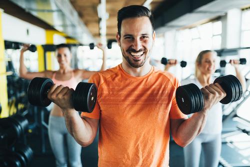 Más de 30 Estudios confirman los ejercicios clave que deberíamos hacer en el gimnasio para decirle adiós a la depresión