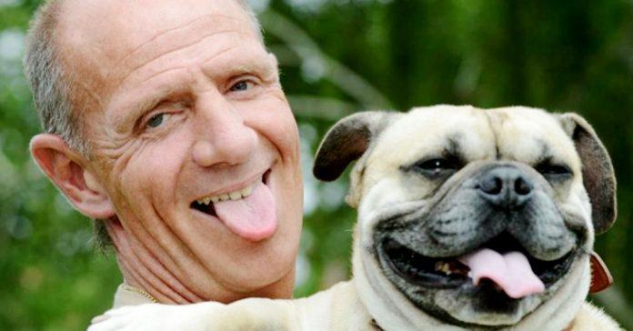tipo raza perro personalidad