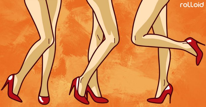 trucos para tener piernas bonitas banner
