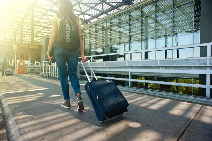 8 Trucos infalibles para viajar en primera clase en avión a precio de turista