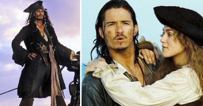 10 cosas que no sabias sobre piratas del caribe