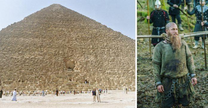 10 descubrimientos arqueologicos mas importantes realizados en 2017