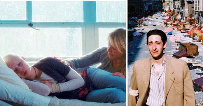 10 peliculas basadas en hechos reales que te romperan el corazon
