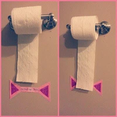 15 Trucos para el aseo y cuarto de baño que darán un giro radical a tu casa