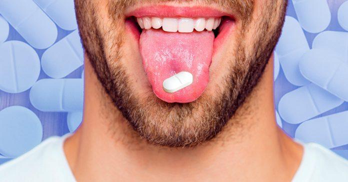 4 efectos secundarios producidos por tomar ibuprofeno banner