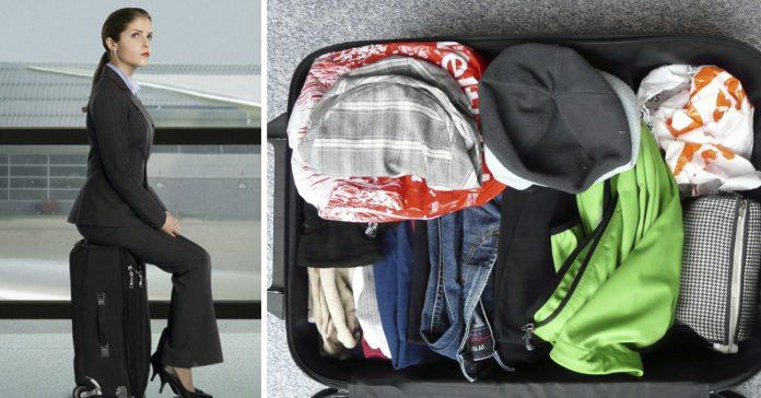 5 consejos para organizar el equipaje perfectoa