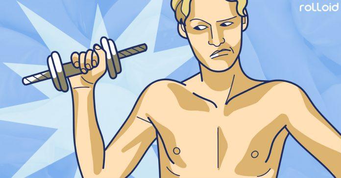 5 errores que hacen que tu esfuerzo en el gimnasio no se note