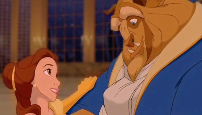 10 Películas de Disney con una historia muy distinta a la que pensabas