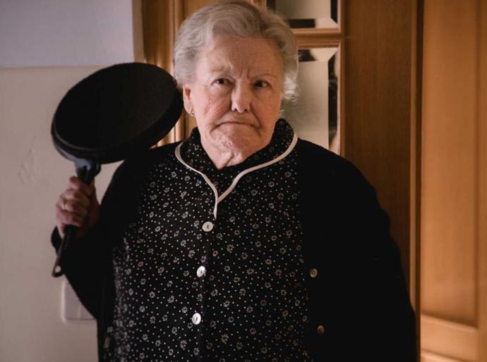10 Abuelos míticos que siempre vuelven al ataque