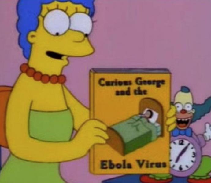 Las 10 predicciones de Los Simpsons que se han hecho virales