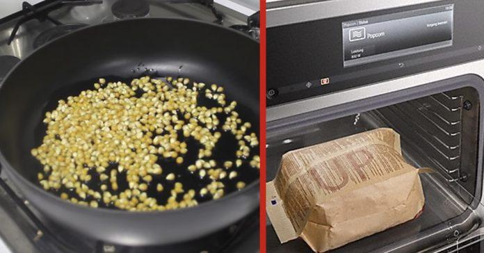 consejos para cocinar palomitas forma saludable banner