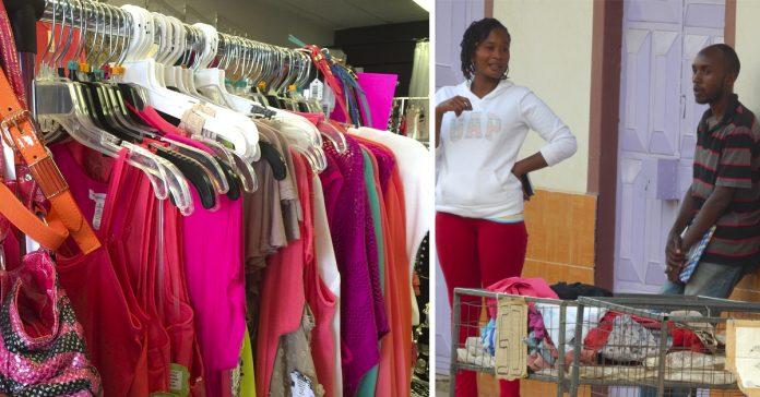 el timo de la ropa usada sabemos realmente a donde va la ropa que donamos a los contenedores solidarios.banner