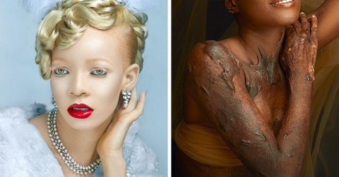 fotografias personas africanas