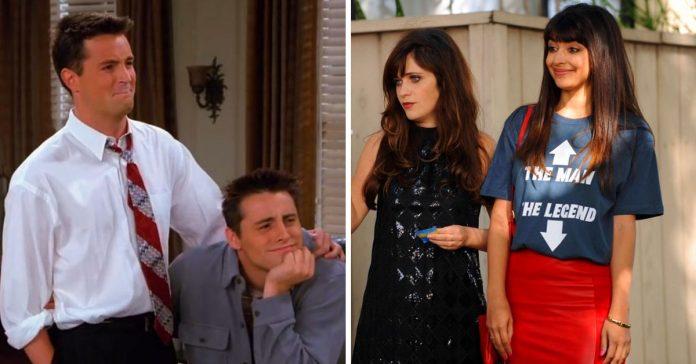 las 10 amistades de television que todos querriamos tener en nuestra vida banner