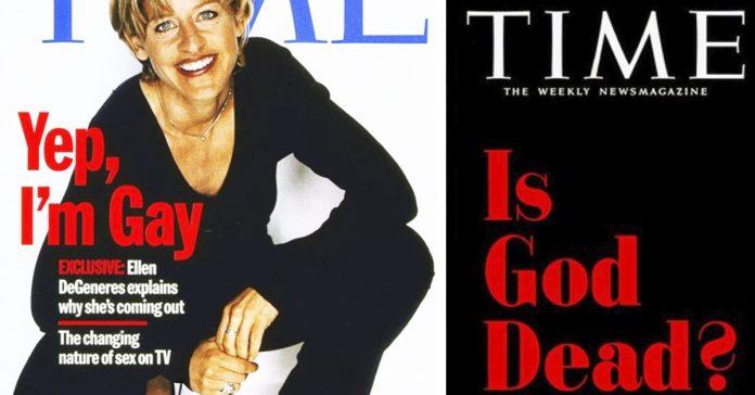 las mejores y mas polemicas portadas de la revista time