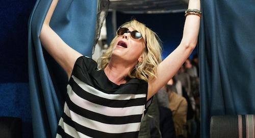 Las 10 escenas más surrealistas vividas por las azafatas de un avión
