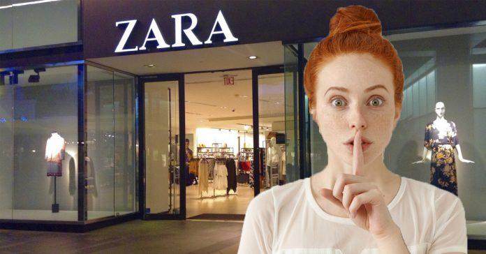 los 17 secretos mejor guardados de zara sobre su tienda online banner