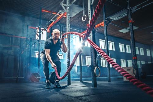 5 Trucos para mantenerse en forma al cumplir los 40