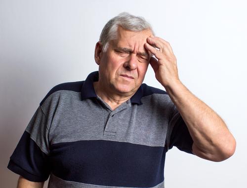6 Síntomas y señales que suele enviar el cuerpo de alarma del Ictus