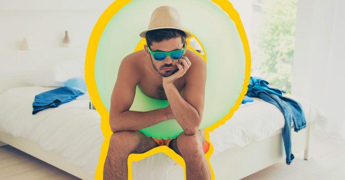 tienes el sindrome del bano en vacaciones banner