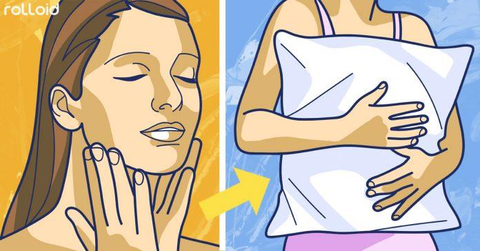 trucos dormir evitar envejecimiento