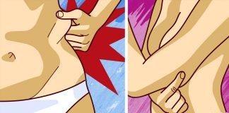 Trucos para eliminar grasa localizada zonas cuerpo