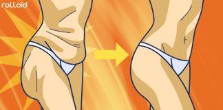 trucos para evitar cuerpo flacido
