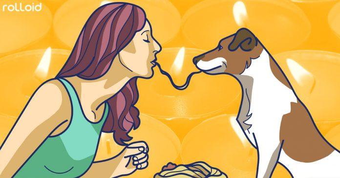 ventajas de tener un perro