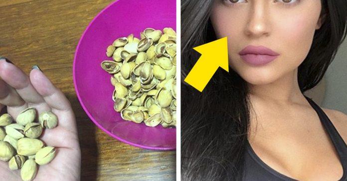 10 cosas que le ocurren a tu cuerpo pistachos banner