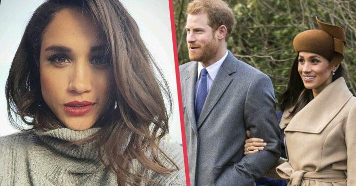 10 cosas que meghan markle no puede hacer ahora que se ha convertido en princesa tras su boda con harry banner