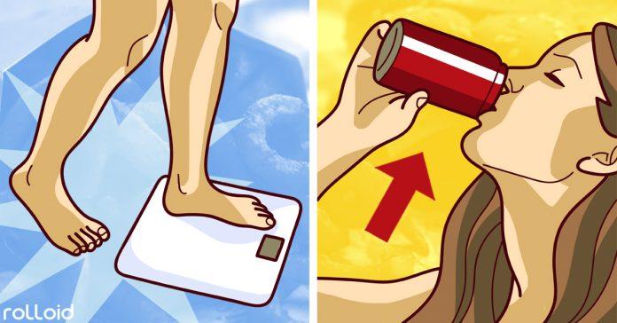10 habitos que estan haciendo que engordes banner