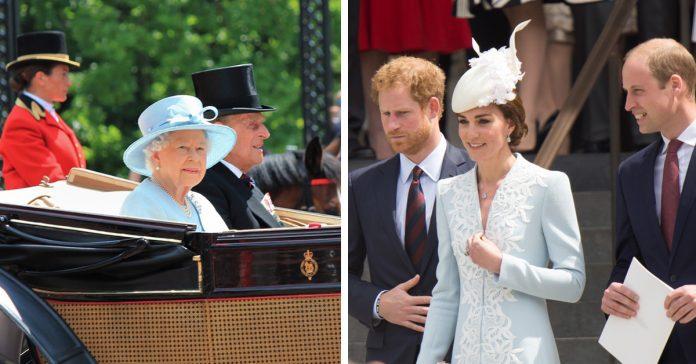 20 reglas sorprendentemente estrictas que la casa real britanica debe seguir cuando viaja banner