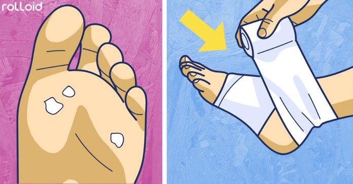 7 cosas que deberiamos hacer con nuestros pies banner