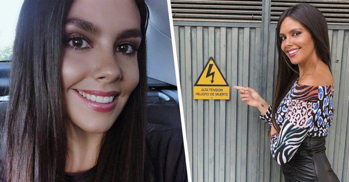 cristina pedroche conquista instagram con el vestido de dominatrix que puedes conseguir por menos de 30e banner