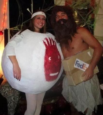 15 Disfraces perfectos para embarazadas para hacer de Halloween la noche más terrorífica del año