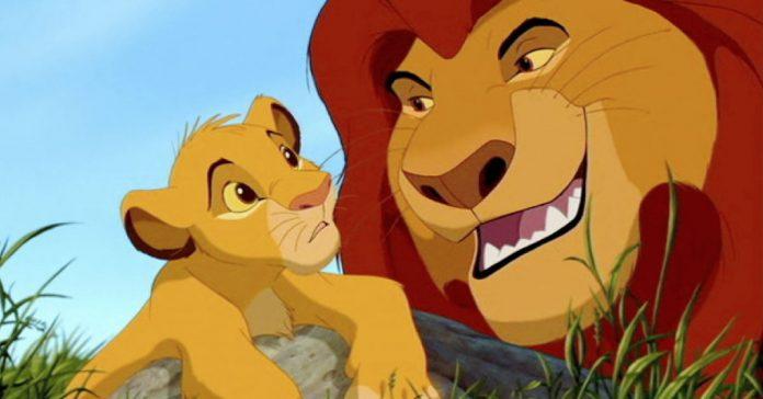 una nueva teoria senala que simba podria ser el malo de el rey leon banner