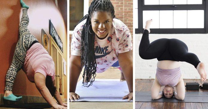 10 influencers fitness que no tienen una talla pequena ni la buscan banner