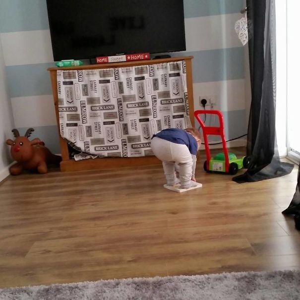 20 Momentos que muestran el ingenio y la inocencia de los niños más pequeños