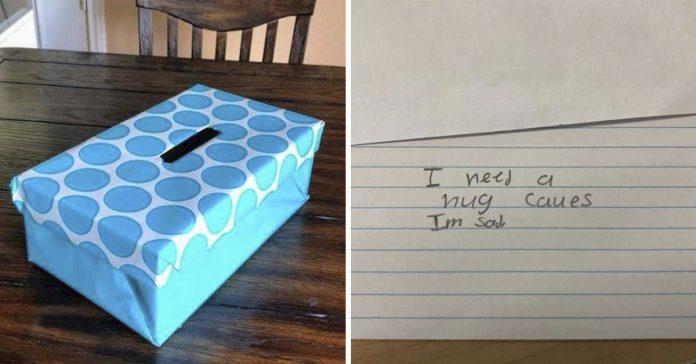 la brillante idea de una profesora para saber como se sienten sus alumnos banner