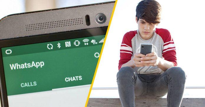la policia explica por que los menores de 16 anos no deberian utilizar whatsapp banner