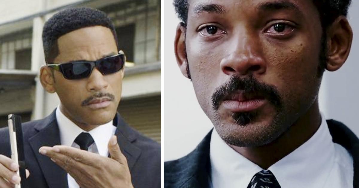 Las 10 Mejores Películas Que Deberíamos Ver De Will Smith Ahora Que Ha Cumplido 50 Años