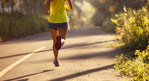 9 Formas infalibles de mejorar nuestro físico sin tener que ir al gimnasio