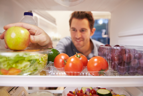 3 Cosas que deberíamos tener en cuenta a la hora de guardar la fruta dentro y fuera de la nevera