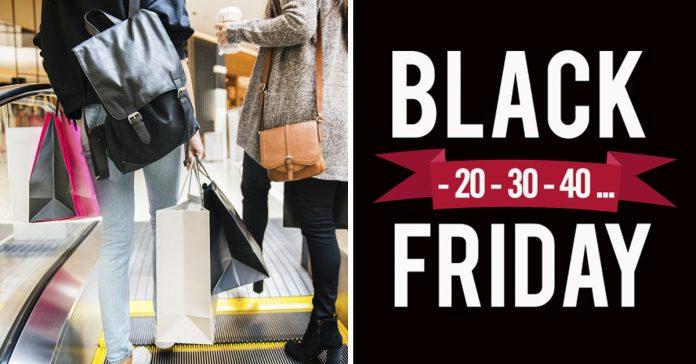10 cosas que necesitas saber antes de comprar en el black friday