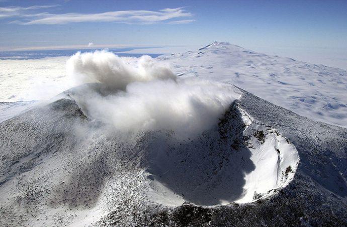 20 Datos curiosos que seguramente no sabías sobre la Antártida