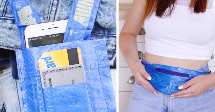 5 formas de convertir tu bolsa de ikea en algo totalmente diferente banner