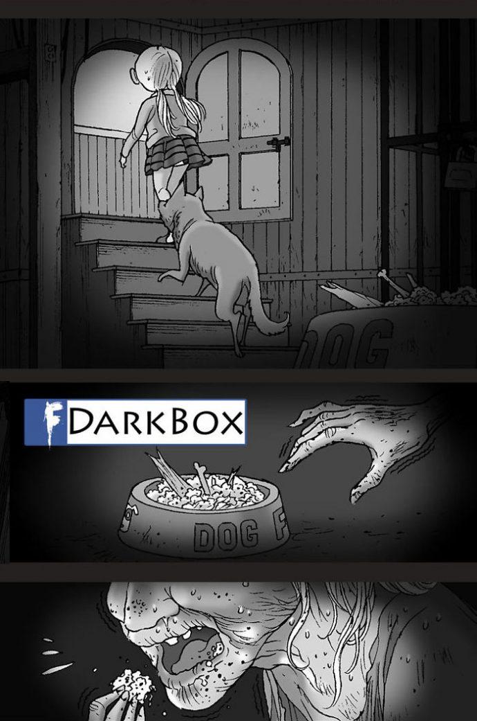 6 Aterradoras historias con un final inesperado que provocan el miedo sin decir una sola palabra
