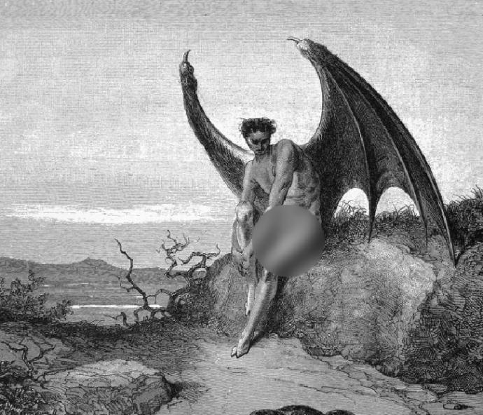 10 Cosas que seguramente no sabías sobre Satanás y los misterios que aún están sin resolver