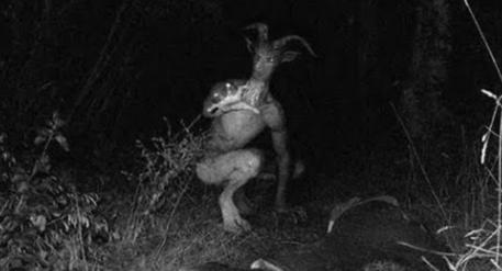 """Un """"hombre cabra"""" asesino atormenta a un pueblo entero durante medio siglo"""