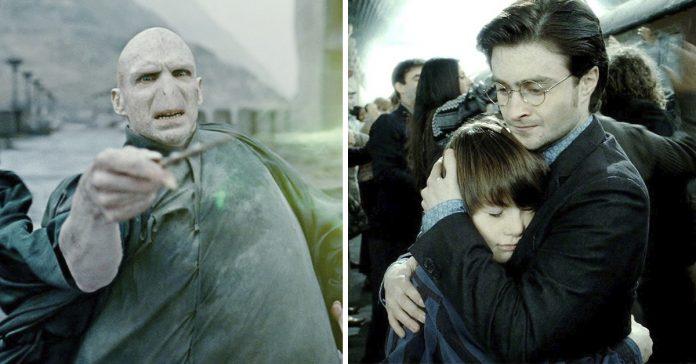 la nueva teoria que ha surgido sobre harry potter y que explicaria por que los magos se esconden de los muggles